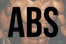 ABS / If abs are made in the kitchen then what's cookin' good lookin'?