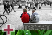 Interact / Community Plans Design Guidelines Smart Growth Master Plans Mixed Use Urban Infill Transit Oriented Design Urban Public Spaces Neighborhood Studies Wayfinding/Signage Workshop Facilitation