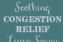 essential oil for congestion