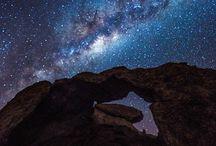 Reach for the stars / by Mari Ann Basinger
