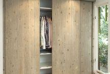 wardrobe /closet