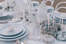 Ocean And Geode Wedding