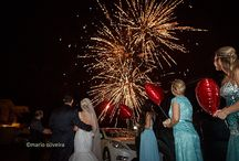 Hora da Festa! / Wedding Party, casamento, festa, noivos