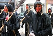 MENSEN / Festifiviteiten, Folklore