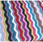 Getting crafty - knitting & crochet