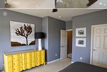 Interior Sleeping - Bedroom