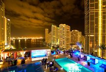 BIEN VENIDO A MIAMI! / Our Miami prices are as HOT as our Miami hotels!