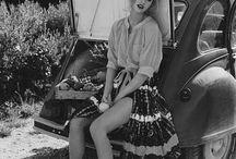 Vintage her