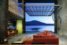 High Tech Architecture  Design Concept: Urban Exposure, Axis High Rise, San Jose, Ca