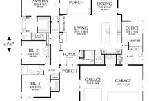 House plans... One day