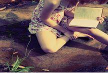Viajeras entre mundos de papel / Tablero para mi blog literario