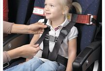 Family Travel Plane Tips / by Family Travel with Colleen Kelly