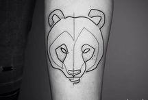 Tatuaje | Animales