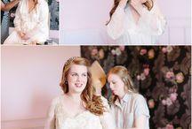 Edwardian Wedding Style