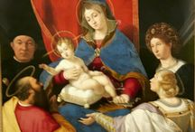Previtali Andrea. Berbenno 1480-Bergamo 1528