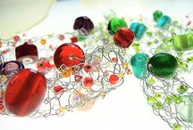 Crafts/DIY - Jewelry/Shoes / by Emily V