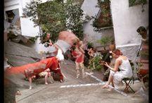 Instant you: fotografia, musica e danza @SpazioTadini. Un'idea di Federicapaola Capecchi