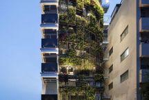 Wioski vertical farm
