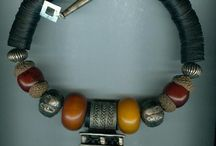 Moroccan jewelery
