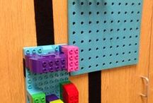buisy sensory board