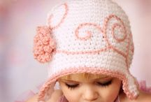 Baby girl crochet gift ideas / Crochet / by Becky Rand