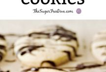Recettes : sugar free