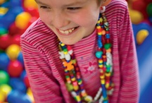 Bravery Beads / Bravery Beads are helping kids be brave...one bead at a time!