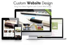 Get The Inexpensive Customized Web Design