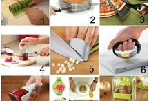 ilginç mutfak aletleri