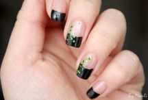 <3 Nails / Pretty simply.... its all about nails! / by Gabriela C-Frantz