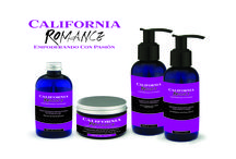 California Romance Productos