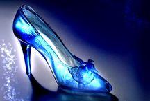 shoes / biggest passion