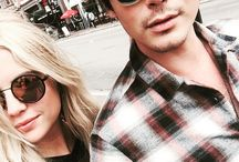 Ashley and Tyler