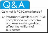 Work - PCI Compliance / by Beverly Miller