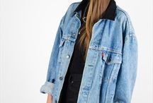 Fashion File - Denim