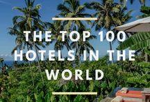 Hotel Goals