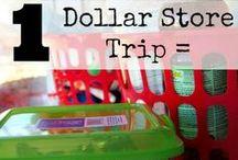 Οργάνωση Dollar Store