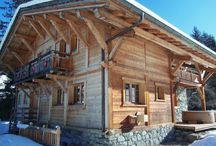 Catered Chalets Morzine