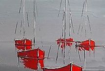 barques rouges