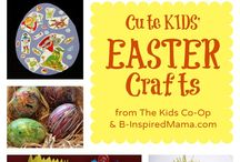 Cute Crafts for Medically Complex Kids / Craft ideas for medically complex kids and their siblings.