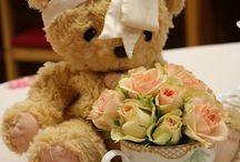 teddy - bears