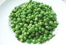 LEAP Pea Recipes