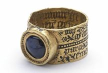 Gold / Gold Jewellery, Colour, Curio