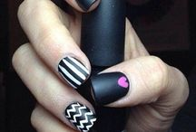Nails / by toni A