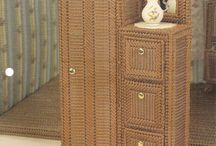 nábytek pro panenky