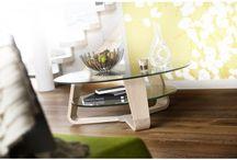 Tables Basses Tousalon / Toutes nos tables basses Tousalon. Design et contemporaines.