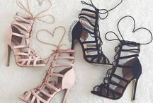 shoes and heels