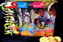 Girl scouts  / by Katie White