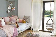 dormitorio charo