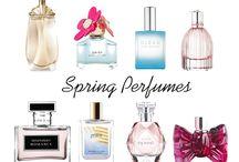 Perfume My Addiction / by Kim Schmee